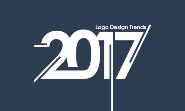 LogoLounge. Tendencias de Diseño de Logos 2017